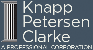 Knapp Petersen Clarke - A professional Corporation