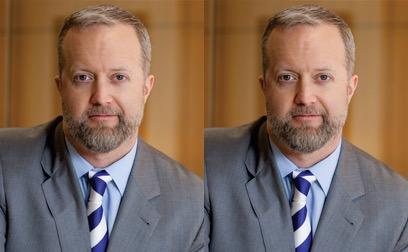 Michael <br>D. Carr