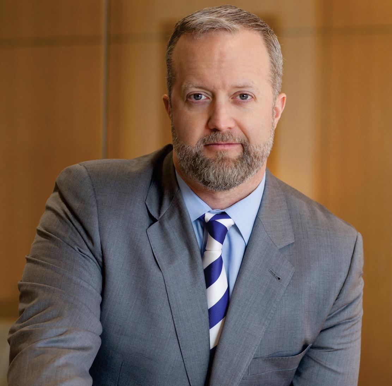 Michael D. Carr